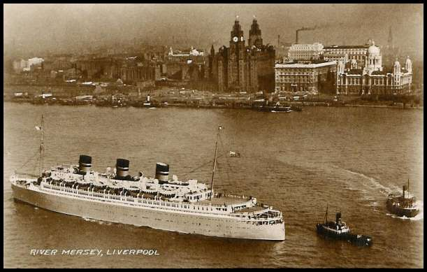 The Queen Of Bermuda Crocierecouk - Queen of bermuda cruise ship