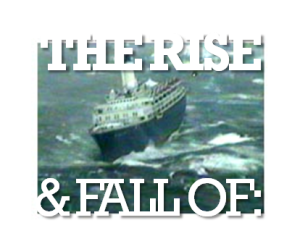 The Rise and Fall of : Premier Cruise Line