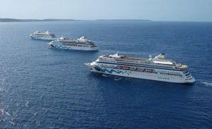 AIDA-Clubschiff-Flotte