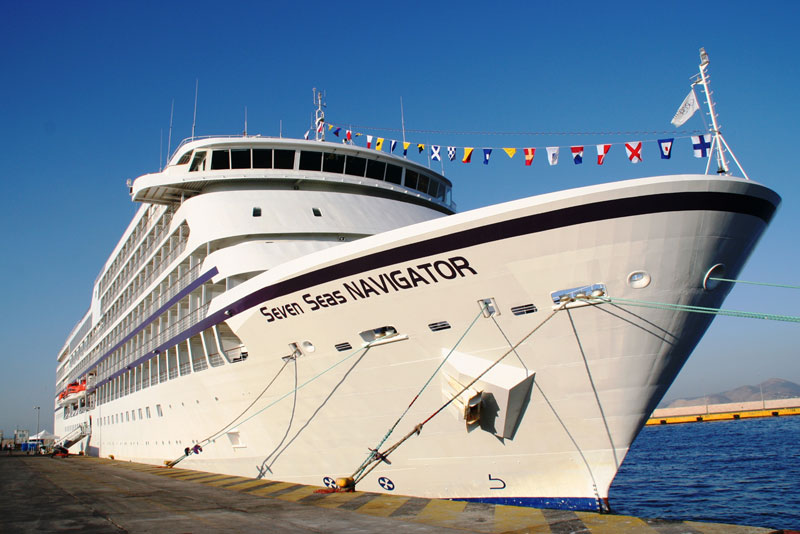 Why don t hotel chains have cruise ships for High end cruise lines